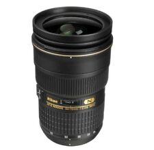 Nikon Wide Angle DSLR Camera Lenses