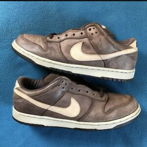 "NIKE DUNK LOW SB ""MOCHA BROWN"" 11 travis syracuse cliver chunky haze pro maize"