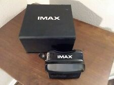 Imax View-Master with Box and Promotional Reel Including Hobbs and Shaw, & Glass