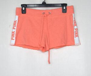 Victoria's Secret Pink Lounge Sweat Shorts XS
