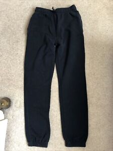 boys M&S joggers age 13-14 Worn Only Few Times