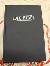 Die Bibel Elberfelder Übersetzung Edition CSV Hückeswagen Die Heilige Schrift