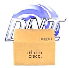 LOT OF 2 Cisco CPS-HDD-12TB-BNDL 6x 2TB HardDisk Drive Bundle for PhySec MSP HSS