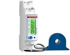 OB115-MOD 100A CT Operated Single Phase MID Renewables PV Generation Meter