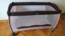 Reisebett Baby 120x60 mit Matratze und Tragetasche