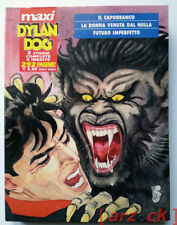 fumetto MAXI DYLAN DOG BONELLI numero 6