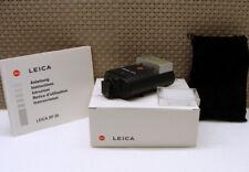 """Leica 14414  - Leica Blitzgerät SF20 / Flash unit SF20 """"Neuwertig"""" - OVP!"""