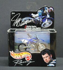 1999 Jeremy McGrath Hot Wheels Replica Yamaha #24219
