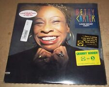 BETTY CARTER - Look What I Got - Verve 835 661-1 SEALED
