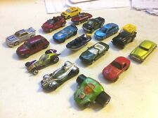 Diecast 16 Toy Car Multi Colour Racing Fast Boat Vehicle Hot Wheels & Others