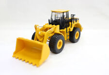 1/64 Scale C-COOL Wheel Loader Construction Vehicle Car Model Collection Toys