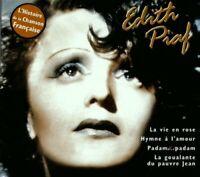 Edith Piaf - CD #G2000903