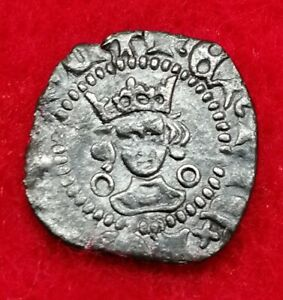 Halfpenny of Henry 6th