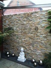 1 Muster Natursteinwand Wandverkleidung Riemchen Marmor  (39?/m²) Echtstein