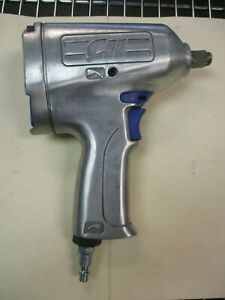 """Campbell Hausfeld TL110200XX Used 1/2"""" Impact Wrench"""