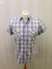 Mens Soulcal & Co Shirt - Medium - Short Sleeved - Great Condition