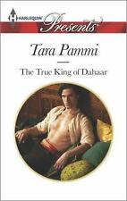 The True King of Dahaar (Harlequin PresentsA Dynasty of Sand and Scandal)