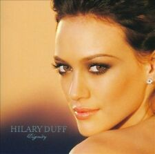 Hilary Duff - Dignity           *** BRAND NEW CD ***