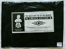 Fallout - Vaultboy of the Month - Limited Edition T Shirt - Demolition Expert
