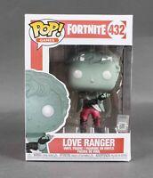 Funko POP Games Fortnite #432 Love Ranger Vinyl Figure 1053V