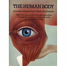 The Human Body: With Three-Dimensional, Movable Il