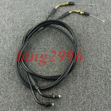 Pro Throttle Control Cable Wires For Honda CH250A CH250 Elite 250 1989-1996