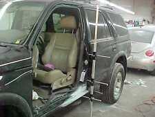 Tram Suspension Center Post Measuring Auto Body Frame Machine  Gauge