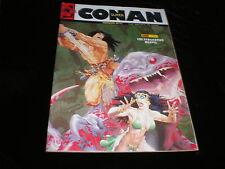 Super Conan 47 : Le singe-vampire de Marmet Tarn (2eme partie)