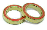 OMNI Racer Ceramic Ti Bearings Hollowtech II Shimano Dura-Ace, Ultegra 24x37x7mm