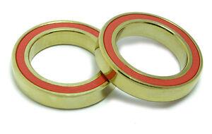 OMNI Racer TI CERAMIC Bearings Hollowtech II Shimano Dura-Ace, Ultegra 25x37x7mm