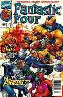 Fantastic Four Vol. 3 (1998-2003) #16