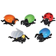 Scurry Bug Pull Back & Go! - Fun Pocket Money Toy - Sold Individually