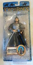 ARAGON King of Gondor The Lord of the Rings Action Figure