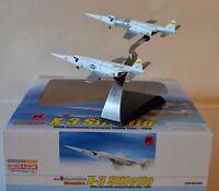 Dragon Warbirds 51035 Douglas X-3 Stiletto Douglas Research planes  1:144 Scale