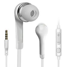 In-Ear Microphone Earphones 3.5mm Bass Stereo Headphones Mic Headset Earbuds HC