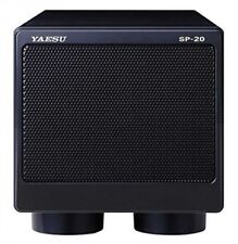 YAESU SP-20 External speaker for FTDX 3000 FTDX 1200 series Fast Shipping Japan
