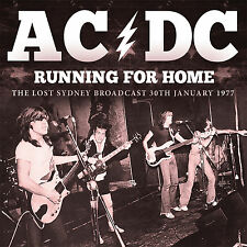 AC/DC New Sealed 2018 UNRELEASED SYDNEY AUSTRALIA 1977 LIVE CONCERT CD
