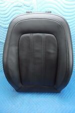 Chevrolet Captiva Sport Front Passenger Seat Upper Cushion Black 2012-2015 OEM