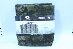 """Camouflage Hunting Blind Camo Netting Mossy Oak Break-Up Country 12'X56"""""""