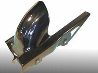Gimbel Hinterradabdeckung/Kotflügel Yamaha FZS 1000 Fazer (RN06) | 00-05 | un...