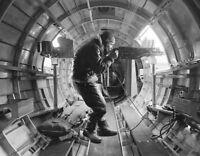 WW2  Photo WWII USAAF B-17 Aircrews Training McDill 1942  World War Two / 5276