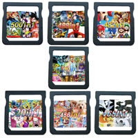 All in one DS Games Cartridge Gaming Video Games For DS DS Lite DSi 3DS 2DS