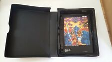 Sengoku Box and instructions ONLY for  The Neo Geo AES System  NO GAME INCLUDED
