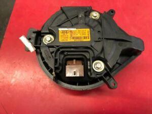 Blower Motor Convertible Fits 02-09 AUDI A4 153396