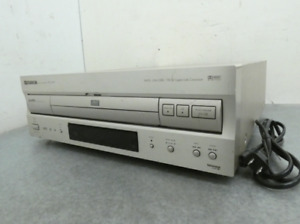 Pioneer DVL-909 LaserDisc DVD/CD/VCD Combo Player From Japan Used