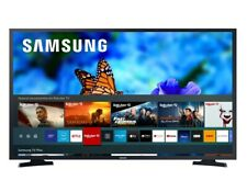 "SAMSUNG SMART TV 32"" LED UE32T4302 TELEVISORE DVB-T2/C WI-FI NETFLIX PC PS4 PC"
