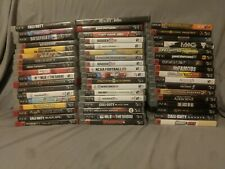 Playstation 3 PS3 Games Tested You Choose!- Save up to 10% - Free Shipping