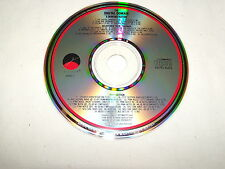 The Digital Domain - A Demonstration CD 1983 West German Target MINT CONDITION