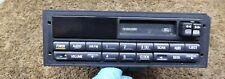 1994-1997 Ford OEM Cassette TAPE Radio STEREO DOLBY Premium Sound F4SF-19B165-AC