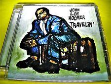 JOHN LEE HOOKER - TRAVELIN | SUPER JEWEL CASE EDITION OVP | Shop 111austria